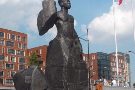 Why we need a statue of Anton de Kom in The Hague
