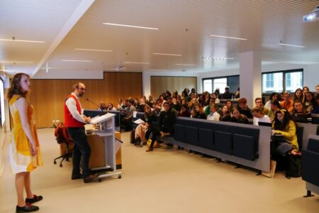 A dialogue outside the classroom: First International Studies conference for and by BA students in The Hague